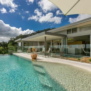 Foto Hotel: The Springs, Mullumbimby