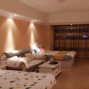 Hotel Pictures: Qiqihar Wanda Golden Coast Apartment, Qiqihar