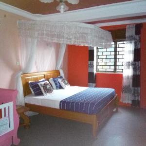Fotos del hotel: Zamo courts, Kampala