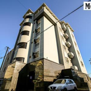 Fotografie hotelů: Motel M, Andong