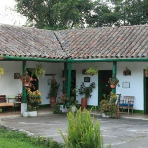 Hotel Pictures: Posada Villa Odilia, San Carlos