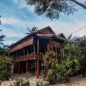 Foto Hotel: Phum Srah Srang HomeStay, Phumĭ Srăh Sráng