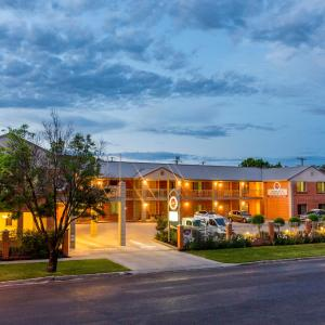Fotos del hotel: Charlotte Apartments, Bathurst