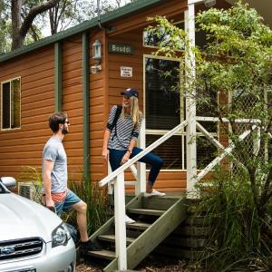 Hotelbilder: Lane Cove River Tourist Park, Sydney