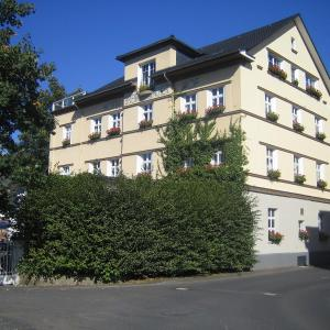 Hotelbilleder: Hotel Breidenbacher Hof, Betzdorf