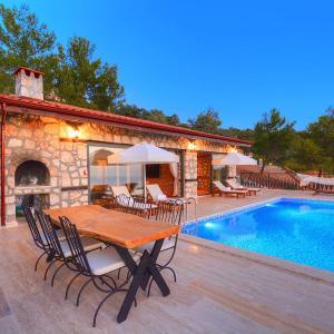 Fotos de l'hotel: Villa Podalia, Kalkan