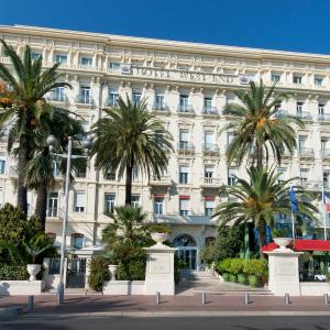 Photos de l'hôtel: Hôtel West End Promenade, Nice