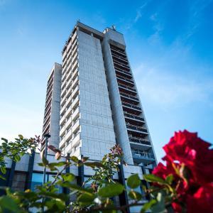Zdjęcia hotelu: Hotel Arpezos, Kyrdżali