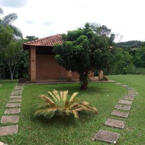 Hotel Pictures: Recanto dos Pássaros, Pouso Alegre