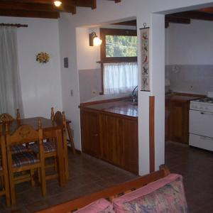 酒店图片: Cabañas la Villa del Montañes, 维拉·拉·安古斯图拉