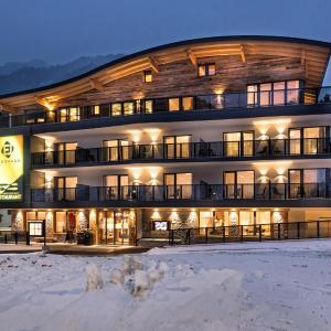 Hotelbilleder: Hotel Eldorado, Ischgl