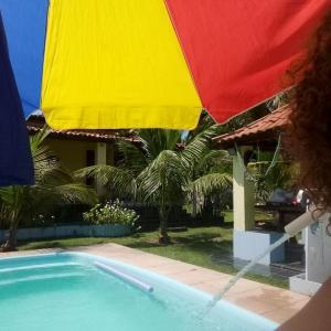 Hotel Pictures: casa, Armação do Tairu