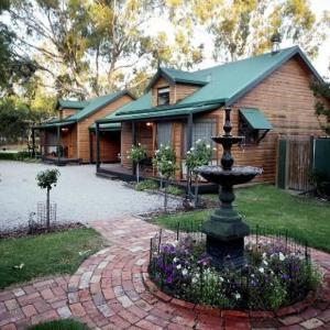 Hotelbilleder: Cottages on Edward, Deniliquin