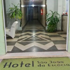 Hotel Pictures: Hotel São João da Escócia, Carpina