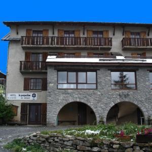 Hotel Pictures: Hotel Le Parpaillon, Crévoux