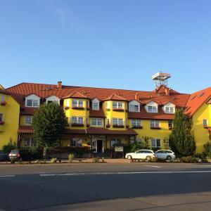 Hotelbilleder: Landgasthof Zur Goldenen Aue, Nordhausen