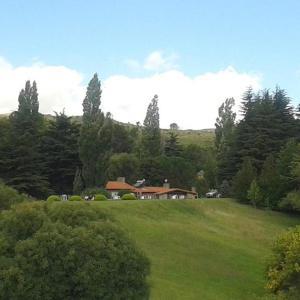 Fotos do Hotel: La Vrandjita Casa de Campo, La Cumbre