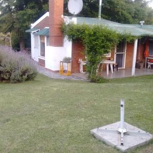 Fotos de l'hotel: El Refugio Casa quinta, Tandil