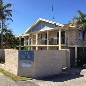 Hotel Pictures: Blue HazeUnit 1, Sawtell