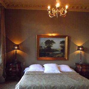 Hotel Pictures: Hotel Le Manoir des Ducs, Épinal