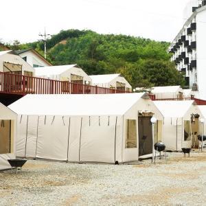 Fotografie hotelů: Feliz Glamping, Gapyeong