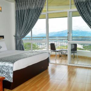 Fotografie hotelů: Kandyan View Holiday Bungalow, Kandy