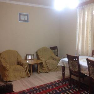 Hotelbilder: Ilkin House, Gabala