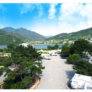 酒店图片: North Riverview Caravan, Namyangju