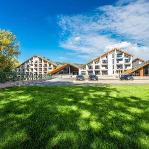 Hotellbilder: Park Hotel Asarel, Panagyurishte