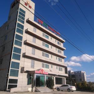 Zdjęcia hotelu: Sulhwa Motel and Pension, Yangyang