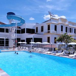 Hotel Pictures: Hotel Sul América, São Lourenço