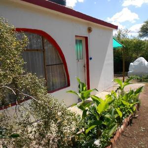 Hotellbilder: Bosquecito de Chañares, Charbonier