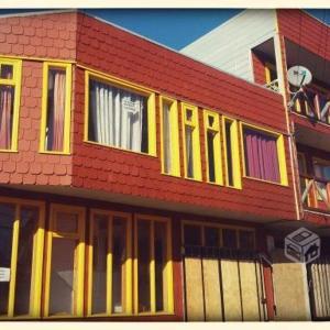 Hotel Pictures: Vereda y Media 1, Ancud