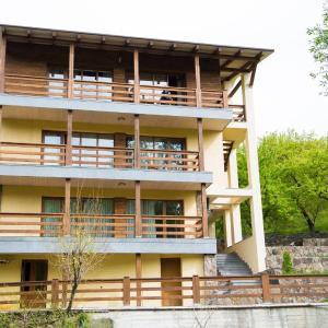 Zdjęcia hotelu: Ashtaraki Dzor Complex, Ashtarak