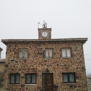 Hotel Pictures: San Bartolome, Alarcia