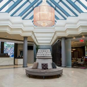 Hotel Pictures: Hilton Montreal/Laval, Laval