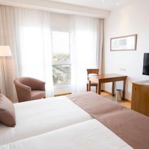 Hotel Pictures: Hotel Albufera, Alfafar