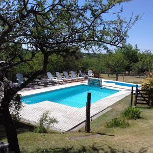 Hotel Pictures: La Alquimia Casas de Campo, La Granja