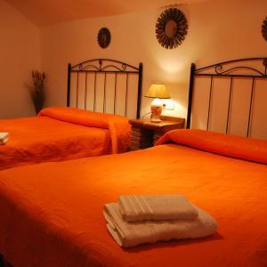 Hotel Pictures: Cueva El Jaraiz, Guadix