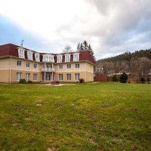 Hotel Pictures: Hotel Adršpach Garni, Adršpach