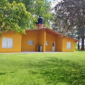 Hotelbilder: Cabañas Isidoro, Atos Pampa