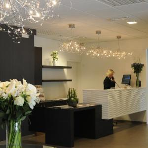 Fotos do Hotel: Europahotel, Gante