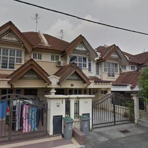 Foto Hotel: Homestay Uncle Usop, Pasir Gudang