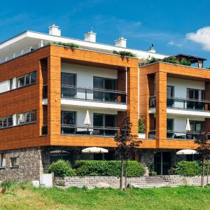 Fotos do Hotel: Ferienresidenz Malbrett, Serfaus