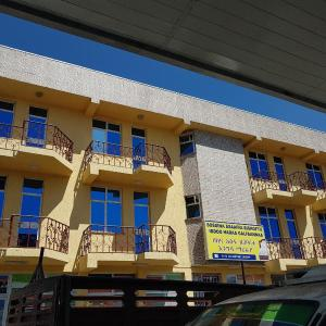 Hotel Pictures: Sosna Asefa Guesthouse, Debre Zeyit