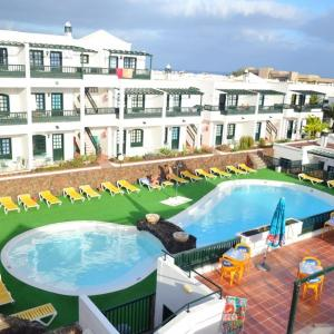 Hotel Pictures: Molino de Guatiza, Costa Teguise