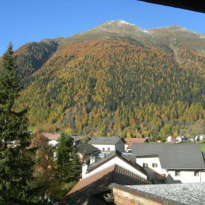 Hotel Pictures: Aivla, Zernez