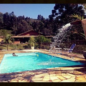 Hotel Pictures: Pousada Nossa Senhora Aparecida, Aiuruoca