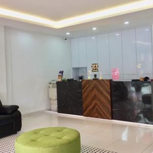 Foto Hotel: CIQ Hotel Sdn Bhd, Johor Bahru