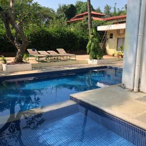 Hotel Pictures: Banyan Tree Courtyard, Candolim